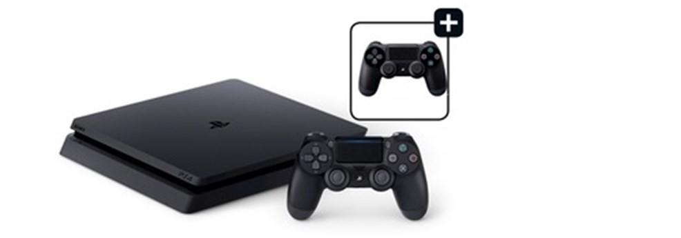 PS4 på afbetaling