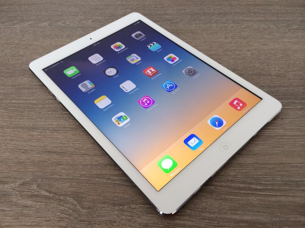 iPad på afbetaling