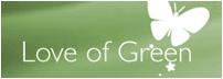 Love of Green