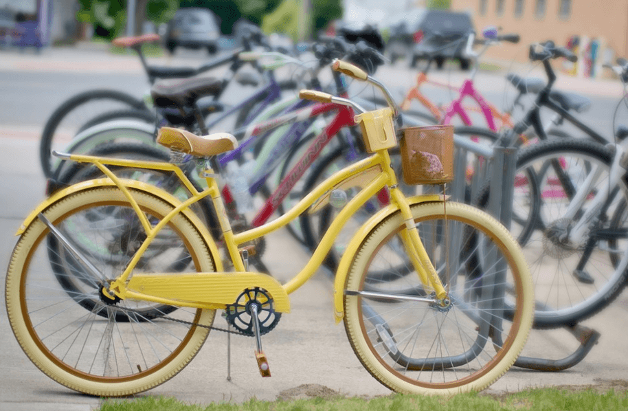 cykler-lad