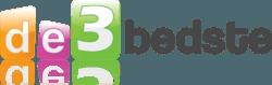 de3bedste-logo