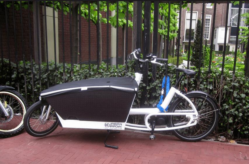 urban-arrow-ladcykel-danmark