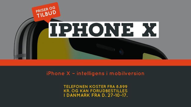 iPhone-X-10-pris