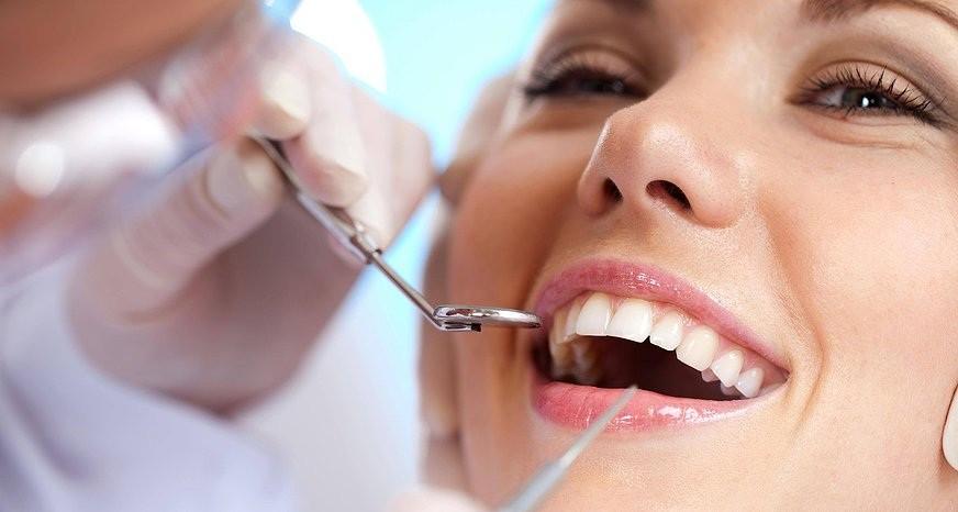 tilbud tandlæge