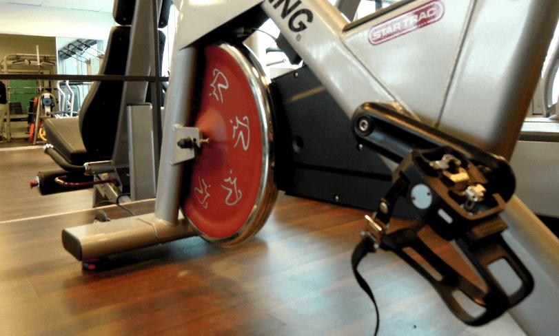 Motionscykel paa afbetaling