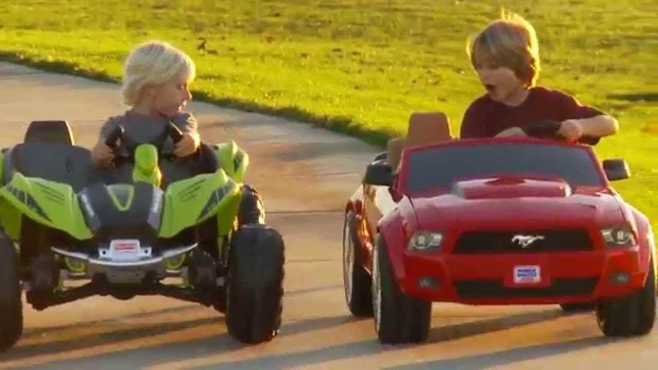 elbiler til børn på afbetaling