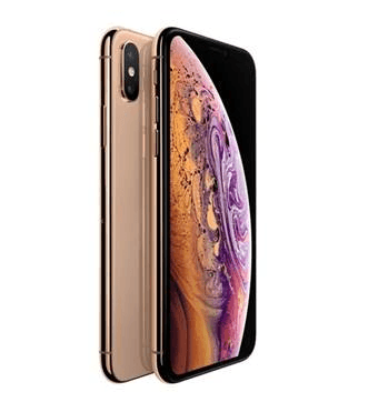 IPHONE XS på afbetaling