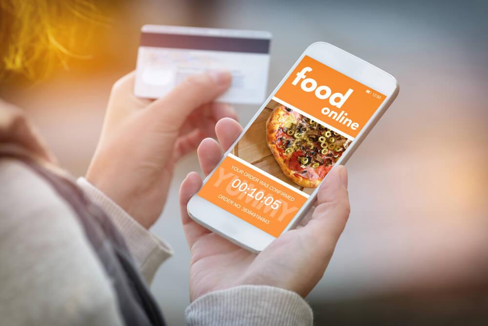 mad på afbetaling