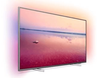 Philips Ultra HD Smart TV 43 tommer afbetaling
