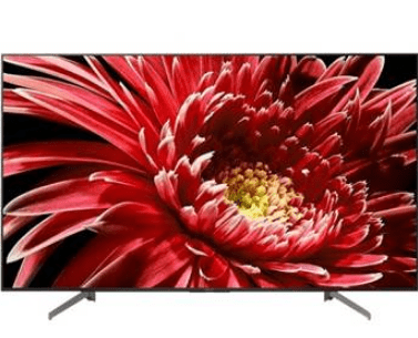 Sony Ultra HD Smart TV 75 afbetaling