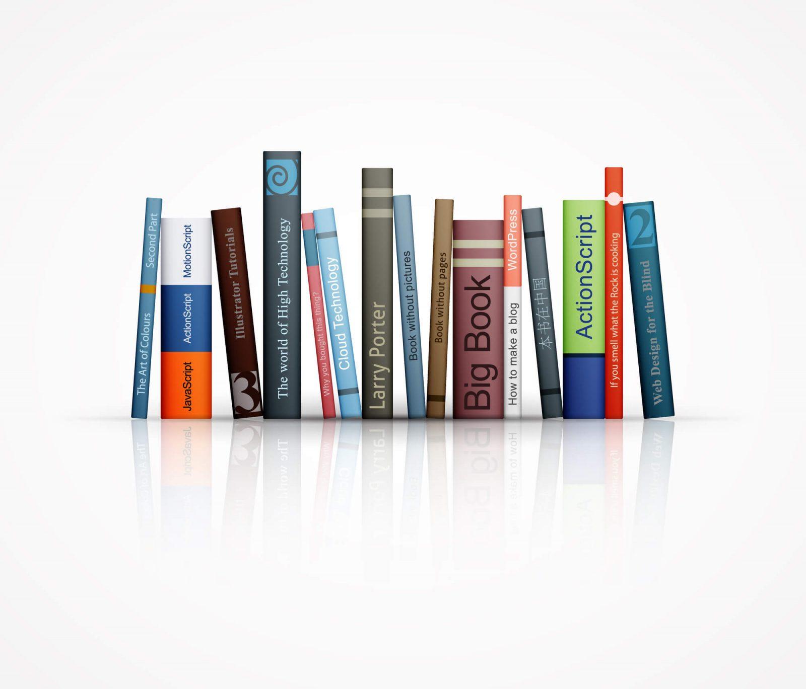 Bøger på afbetaling - Studiebøger på afbetaling