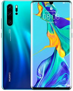 HuaweiP30Pro - bedste kamera telefon