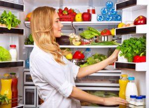 Køleskab på afbetaling