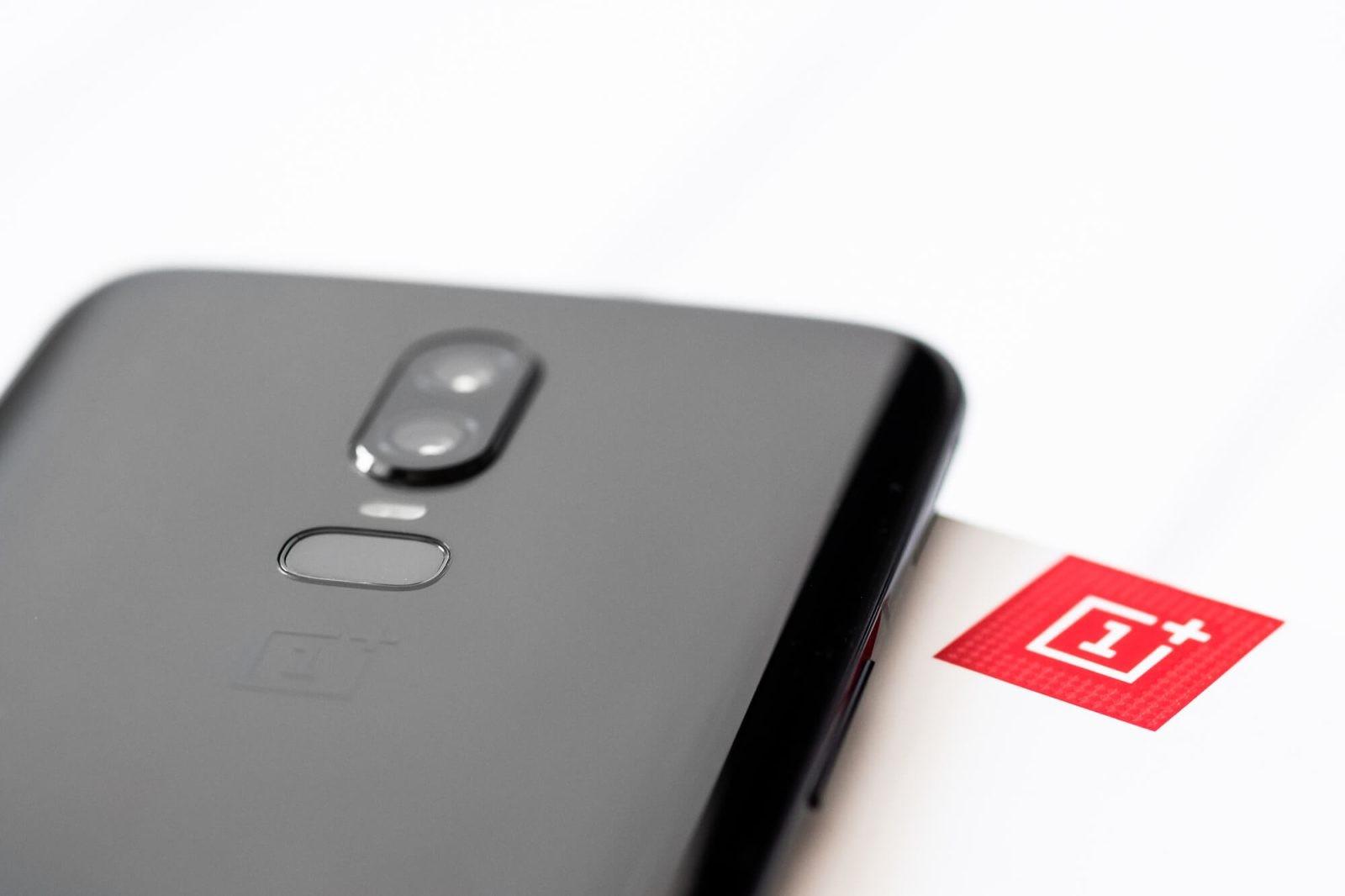 OnePlus på afbetaling