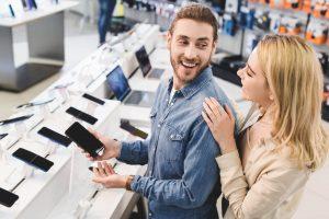 Hvad koster det at købe en mobil på afbetaling