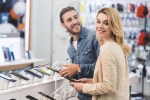 Kan du købe en mobiltelefon på afbetaling