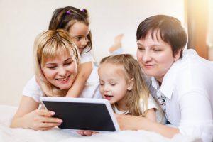 Populære iPads på afbetaling