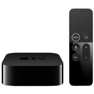 Apple TV på afbetaling