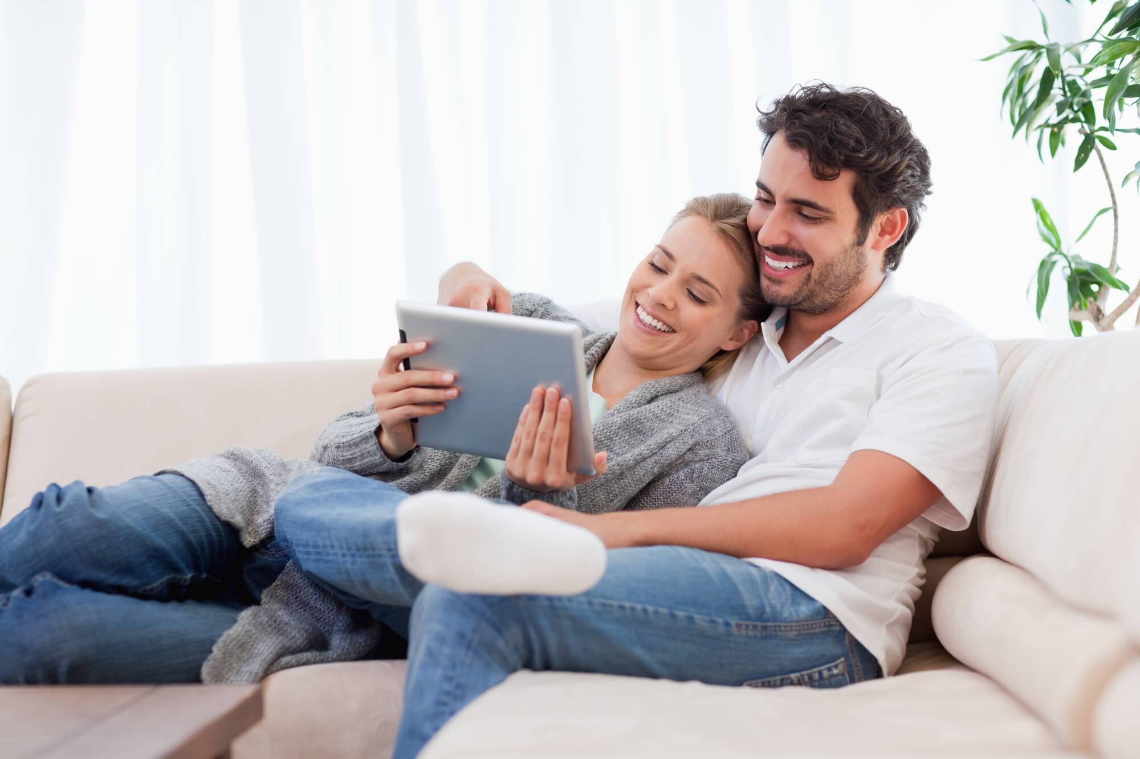 iPad på kredit og finansiering