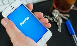 Betal med Paypal