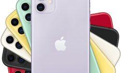 iPhone 11 på afbetaling
