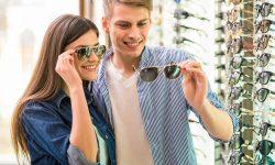 Solbriller på afbetaling