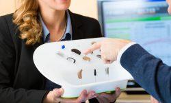 Høreapparat på afbetaling