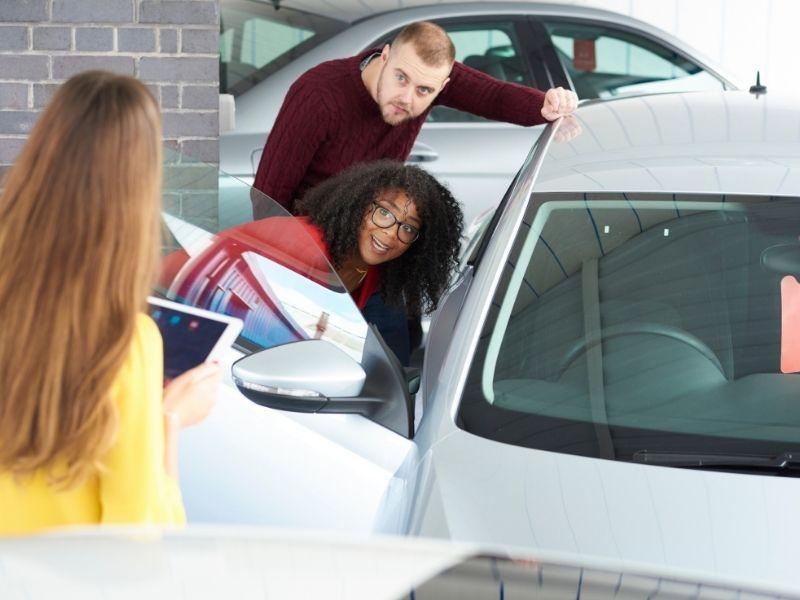 Kan man købe en brugt bil på afbetaling