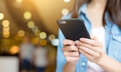 Kan ikke sende SMS (Samsung) – Hvad gør jeg?