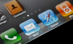 Guide: Opsætning af mail på iPhone