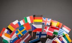 Landekoder: Hvilket land ringes der fra?